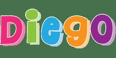 Diego Logo Name Logo Generator I Love Love Heart