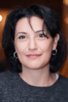 Dr. Amy Zalman