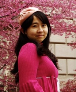 Iris Wenting Xue