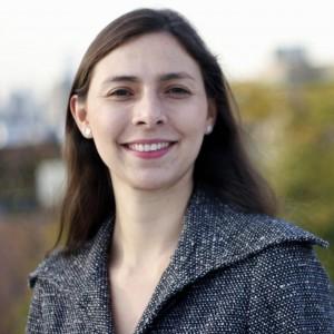 Claudia Espinel