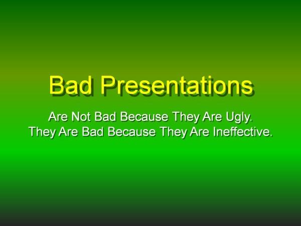 Logos Blog - Slide Design - Bad 1