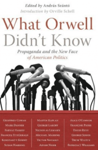 Cover What Orwell Didn't Know