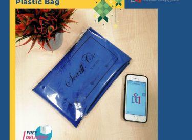 opp bag sample