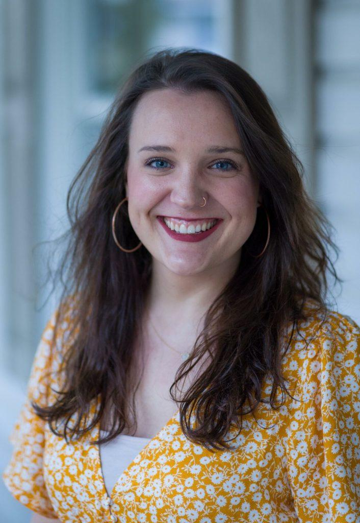 Introducing Sarah Baily