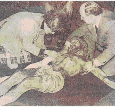 Santo Sepulcro Logroño 1