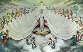 Reina del Cielo