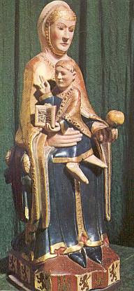 VirgenValvanera