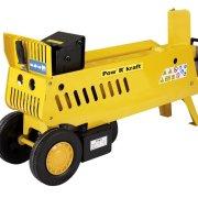 Pow' R' Kraft 7-Ton 2-Speed Electric Log Splitter-01