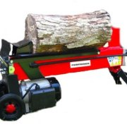 Powerhouse 7-Ton Electric Hydraulic Log Splitter