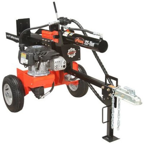 Best Gas Log Splitter Reviews - Ultimate Buyers Guide For