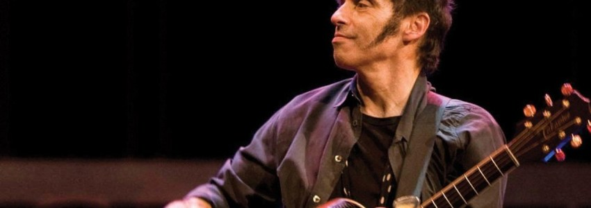 Nils Lofgren en tournée