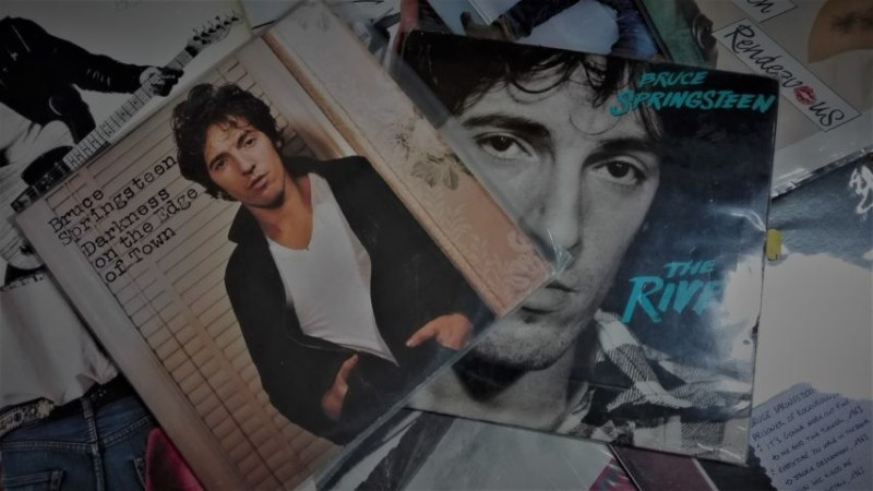 Bruce Springsteen From Darkness to The River