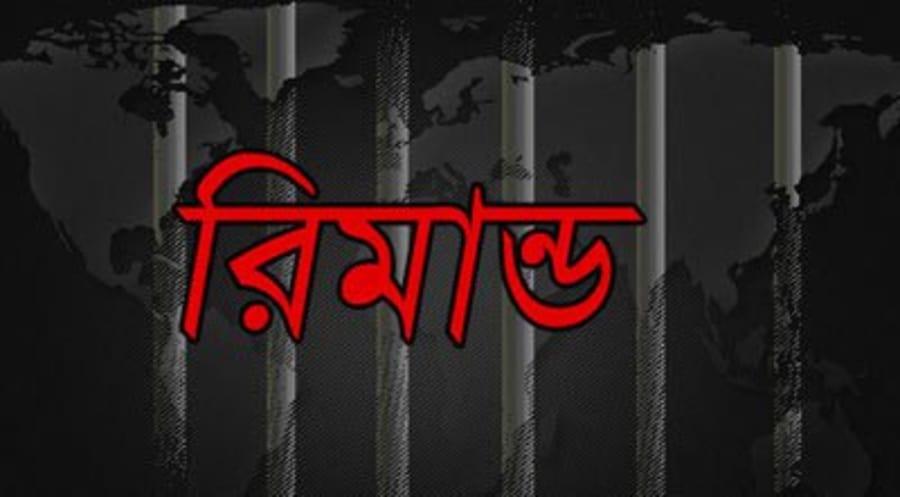 চট্টগ্রামে আট শিবিরকর্মী রিমান্ডে