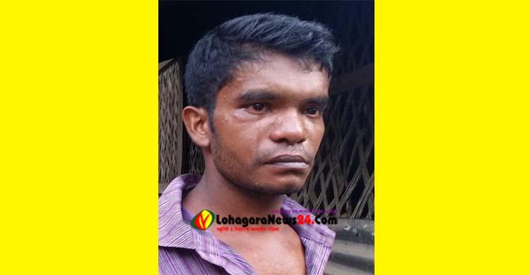 লোহাগাড়ায় গরু চোর আটক : মুচলেকায় মুক্তি