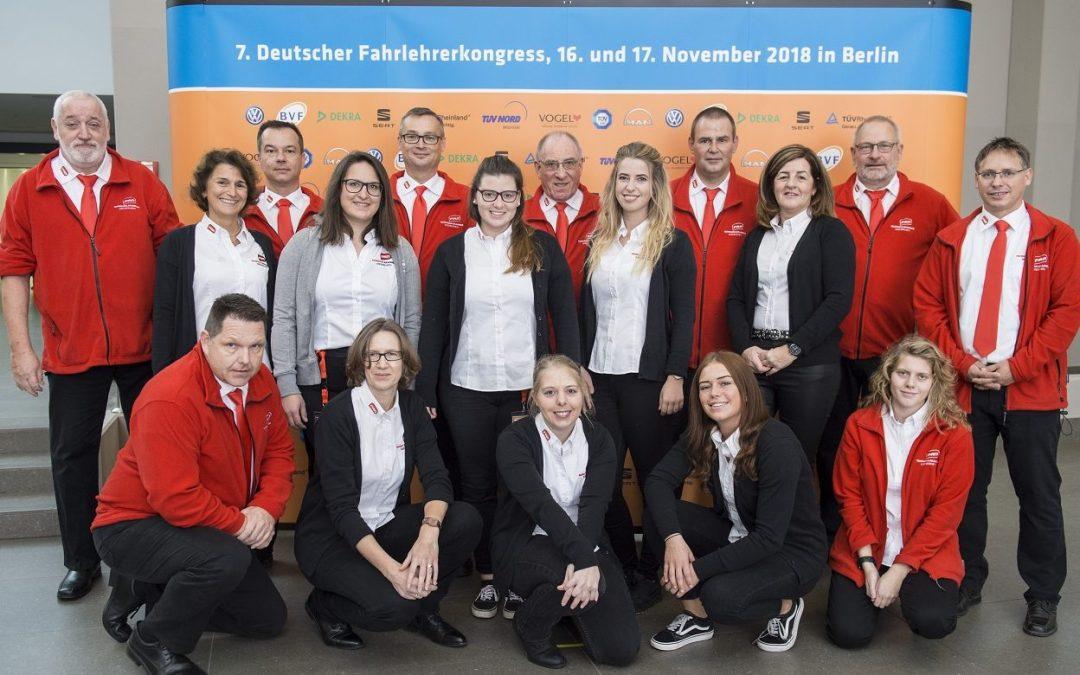 Unternehmen in Lohberg: Die Fahrschul-Akademie Niederrhein