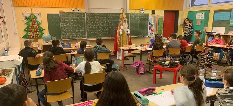 Anmeldungen an den Grundschulen am 27. und 28. Oktober