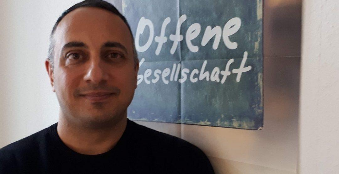 Integrationsbeauftragter plant neues interkulturelles Fest