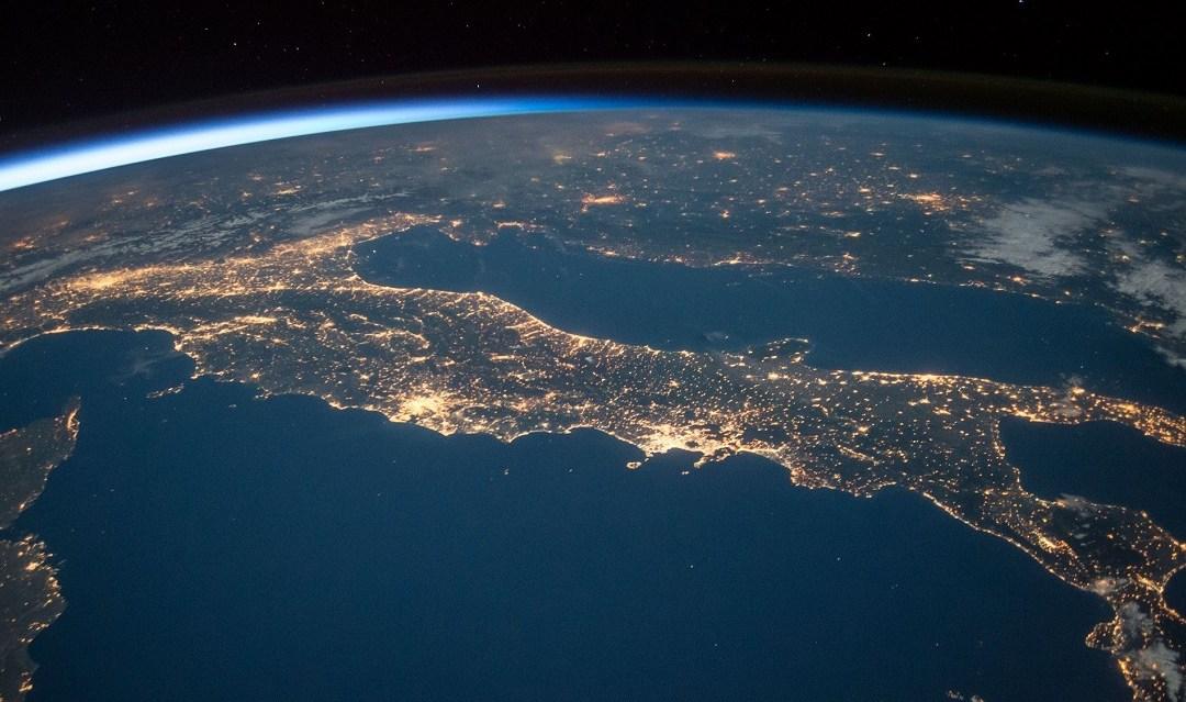 Am 30. März mitmachen bei der Earth Hour in Dinslaken