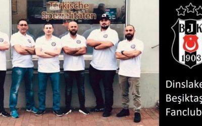Dinslaken hat seinen ersten Beşiktaş-Fanclub