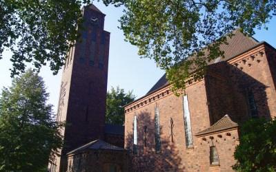 100 Jahre St. Marien