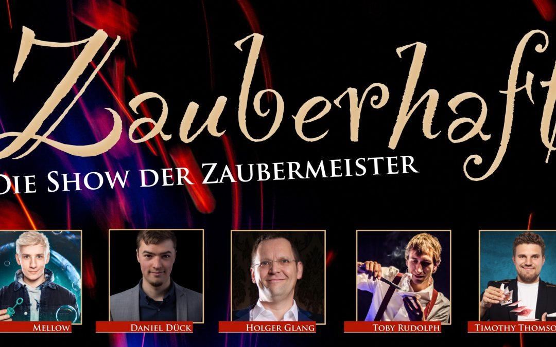 Theater Halbe Treppe im November: Lebenskunst, Offene Bühne und Jubiläum