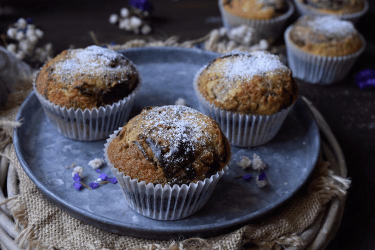 Cómo hacer Cupcakes Marmolados + ¡SORTEO!