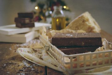 Turrón de Chocolate Pan y Aceite
