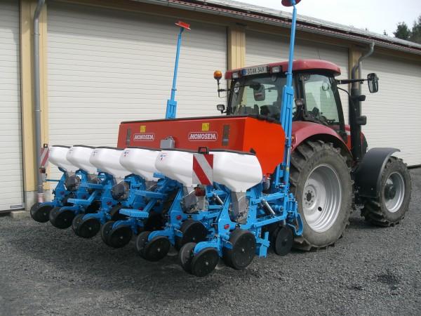 Permalink zu:Landtechnik im Einsatz