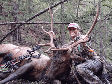 Love of The Hunt Outfitters Women Hunt