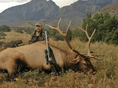 Love of The Hunt Outfitters New Mexico Elk Hunts