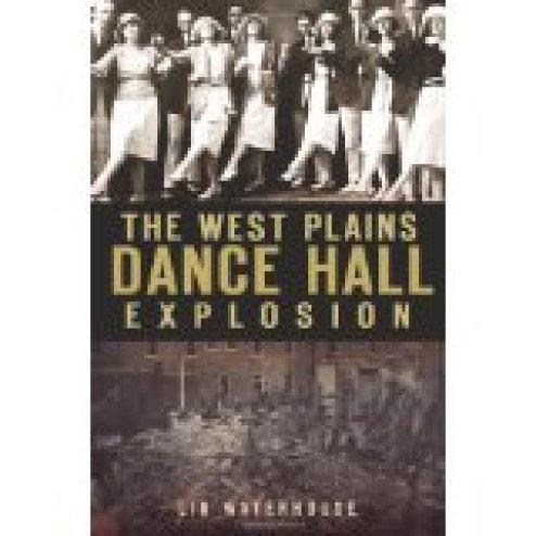 West Plains Dance Hall Explosion