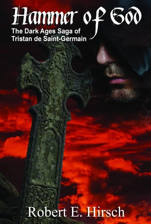 Hammer of God cover