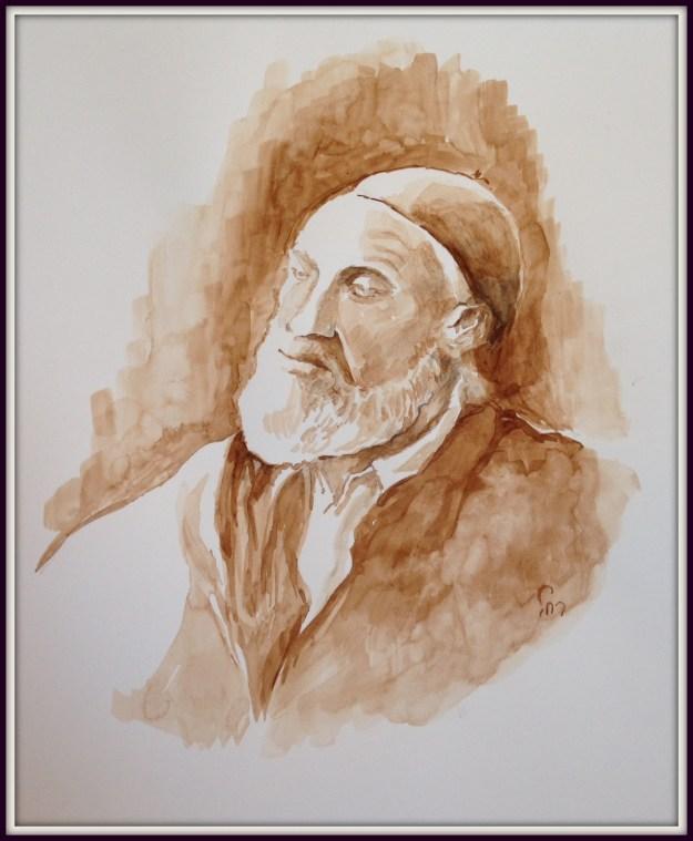 Yussel Gitterman
