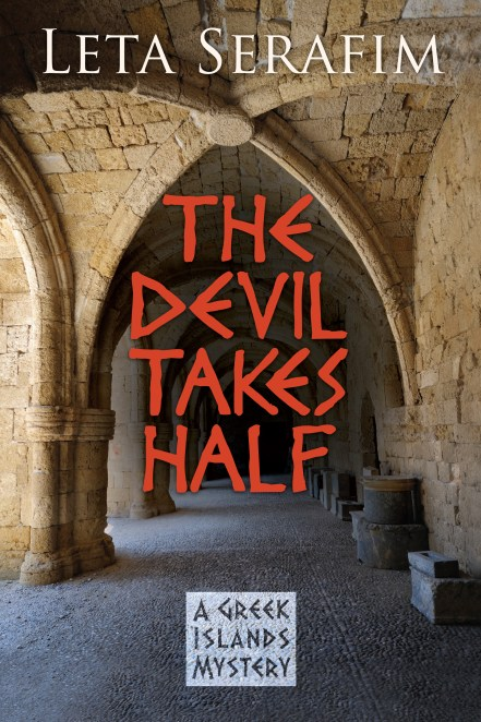 The Devil Takes Half large pic
