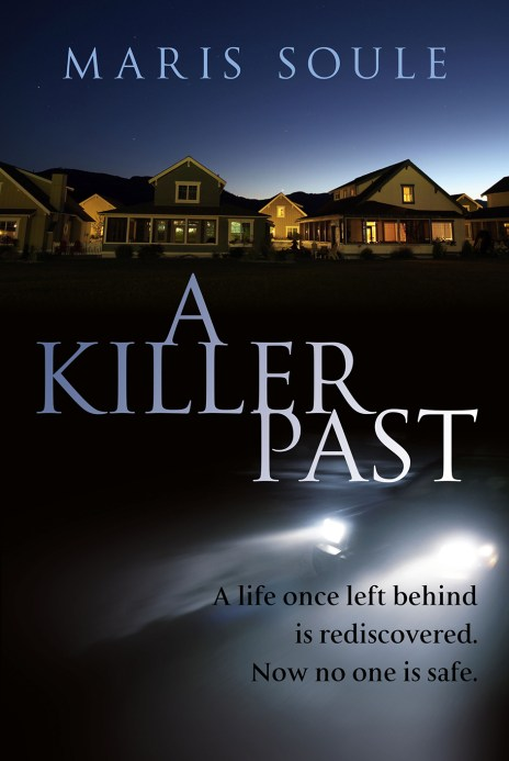 A Killer Past cover