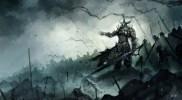 battlefield knights fight fantasy art battles artwork 2000x1102 wallpaper_www.wallpapername.com_32