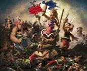 Asterix JubilŠumsband