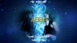 Abba - Sos (Bootleg 2010)