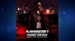 Alan Master T - Taking The Way (Athema Remix)(Radio Trance Extended)