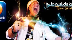Contact - La Nuit De la Prod 2 - Tom Snare - 22h-23h
