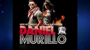 Daniel Murillo feat Alexandra - Fire (Short Rip)