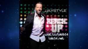 Jay Style - Reach Man (Original Mix)
