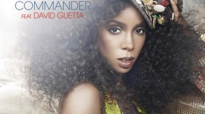 Kelly Rowland - Commander (Fun Extended Mix)