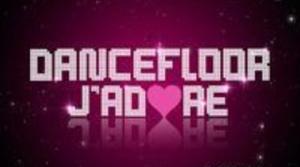Kika - Dancefloor J'adore (Kework & Cocozza UK Radio edit)