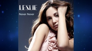 Leslie - Never Never