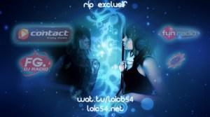Mad Ice feat Irina - Sex With U (Cut Edit)