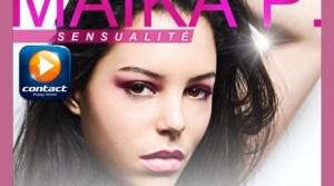 Maïka P.  - Sensualité (Quota Cut Edit By Contact)