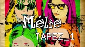 Mélie - Tapez 1