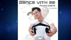 Philippe Coste feat Laura Zen - Dance With Me (Version Française)