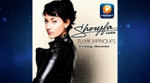 Sheryfa Luna - Tu Me Manques (Enjoy Remix)